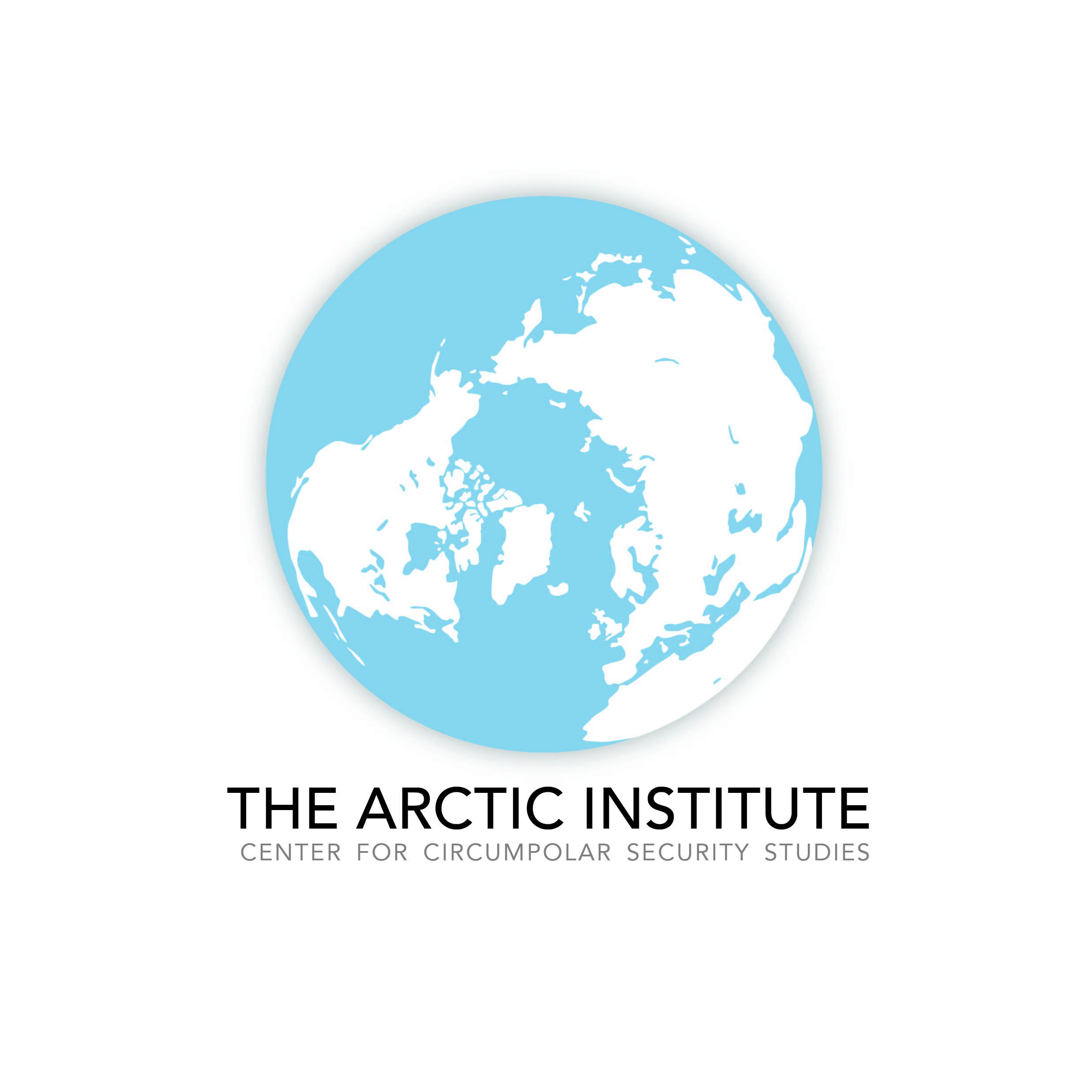 The Arctic Institute Logo Fusion Lehigh